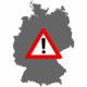 Lebensmittelwarnungen Deutschland (inoffiziell)